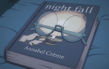 «night fall»