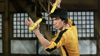 «Game of Death»